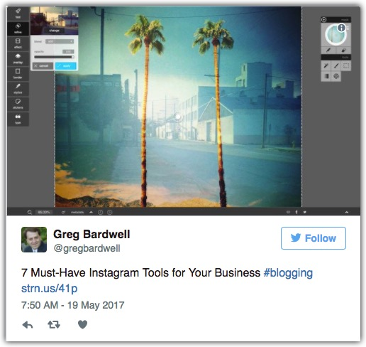 7 Best Instagram Tools to Help Differentiate You From Your Competitors